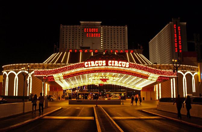 Casino Las Vegas 777