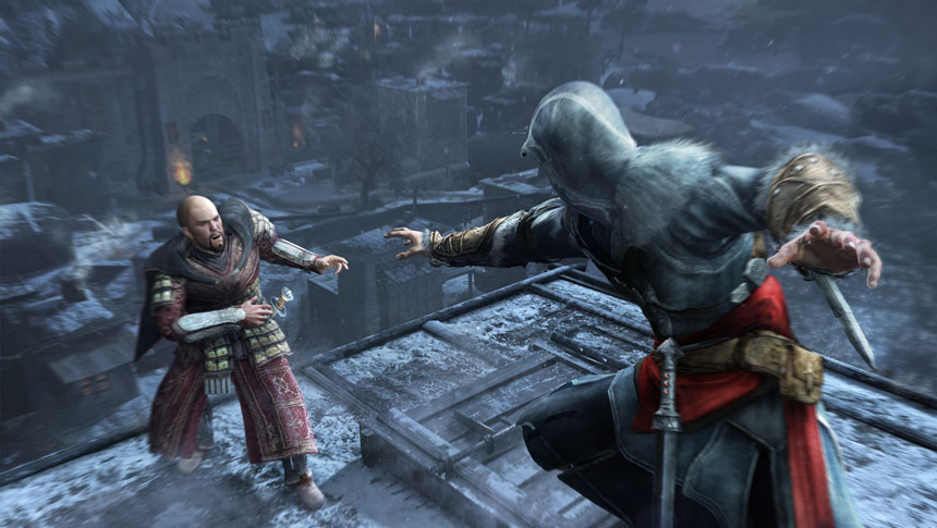 Assassin s creed revelations 3