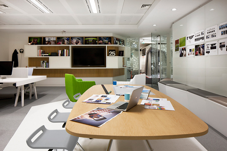 Design agency london