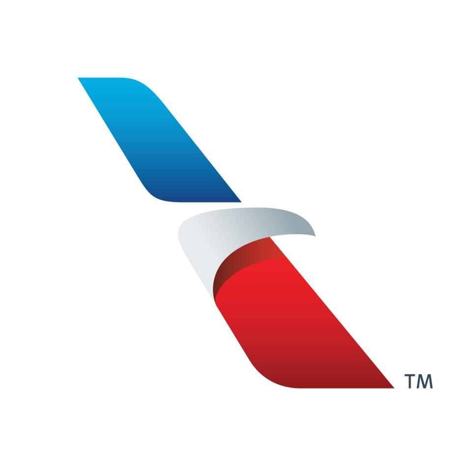 American Airlines меняет корпоративный стиль - TEKKU